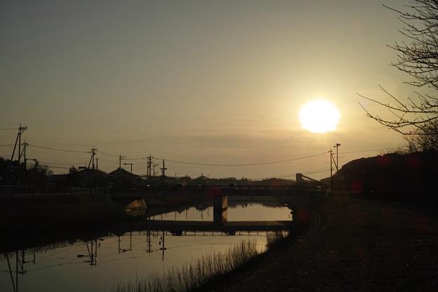 Photos: sunset03172013dp2m01