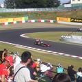 Photos: F1日本グランプリin鈴鹿/ヘアピン
