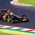 Photos: 鈴鹿F1 ヘアピン