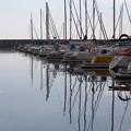 Photos: ヨットハーバーの風景