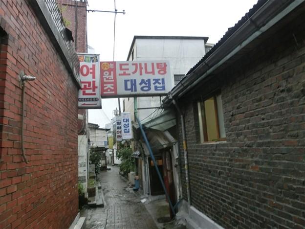 写真: ソウル156_R