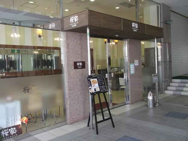 桜家カフェ2012.12 (2)