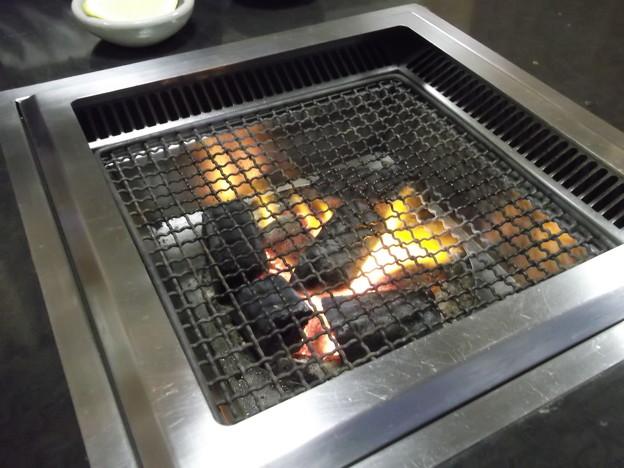 炭火焼肉アイアイ2013.02 (05)