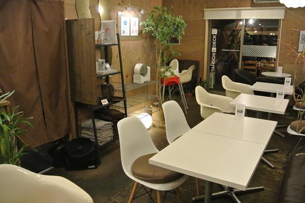 Photos: Cafe TAI-KICHI 2014.01 (07)
