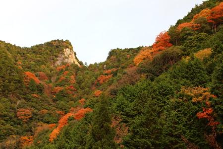 石龕寺(せきがんじ)