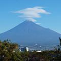 Photos: 120915-08北は富士山なり