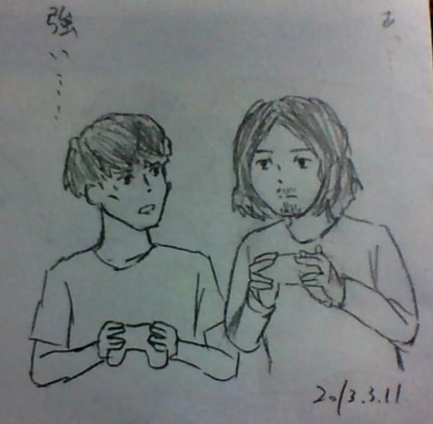 Photos: 岩寺さんお誕生日2013