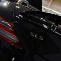 DSC00422  Mercedes-Benz SLS AMG GT Roadster