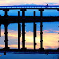 Photos: 黄昏橋