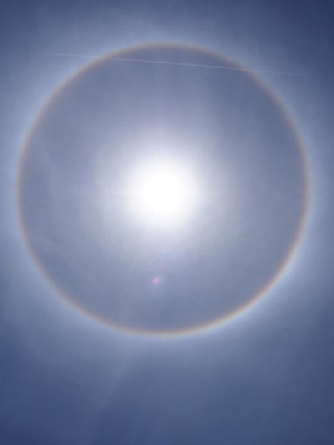 日暈130604-1
