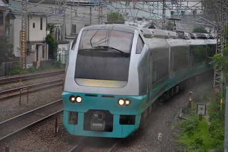 E653系@松戸-金町間 [7/24]
