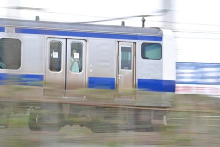 E531系@松戸-金町間 [7/24]