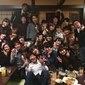 Photos: 明日学校ヤダ…昨日楽しかっ...