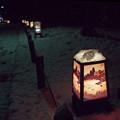 Photos: 雪の夜667c