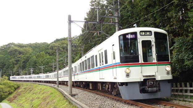 Photos: 奥秩父へ 快速急行