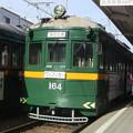 Photos: 阪堺電車 我孫子道 モ161型