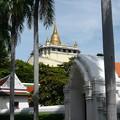 Photos: 南国の寺