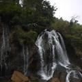 写真: ティエンサ滝