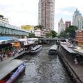 Photos: 運河と暮らす都市