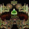 神戸ルミナリエ・2012「光の絆」 光の到達点