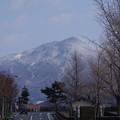 写真: 比叡山 雪化粧2