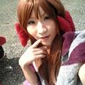 Photos: 軽く寒い