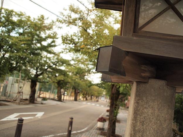 城端(『true tears』聖地)20120903_137
