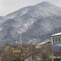 写真: 雪の比叡山 2