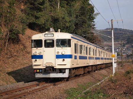 415系 日豊本線