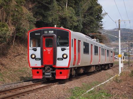 815系 日豊本線