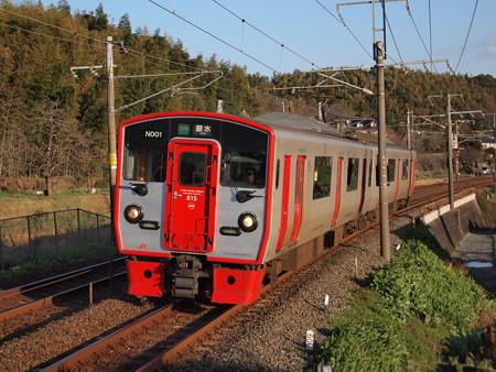 815系 鹿児島本線
