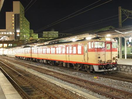 キハ66系国鉄色