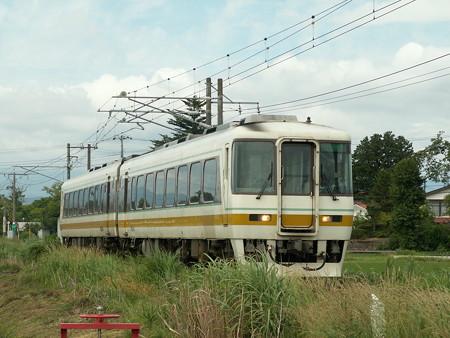 会津鉄道8500系