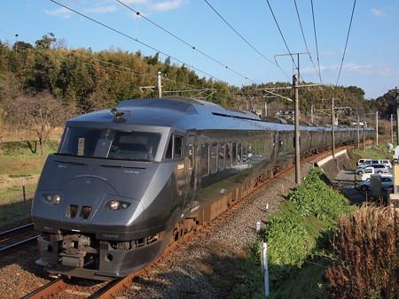787系リレーつばめ(鹿児島本線西里~植木)