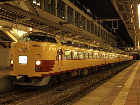 485系T18編成