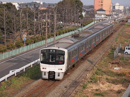 811系日豊本線
