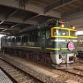 トワ釜EF81