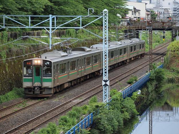 701系山形線 - 写真共有サイト「...