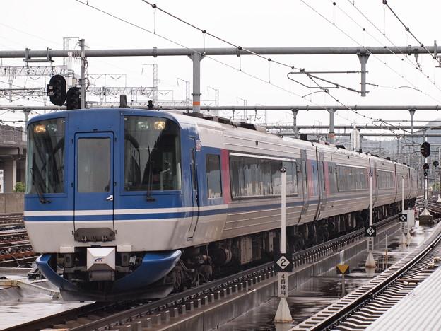 HOT7000系スーパーはくと 姫路駅
