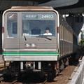 Photos: 大阪市営地下鉄20系 地下鉄中央線弁天町駅20131006_142745