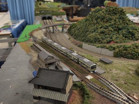 京大鉄研模型 E231のBトレ