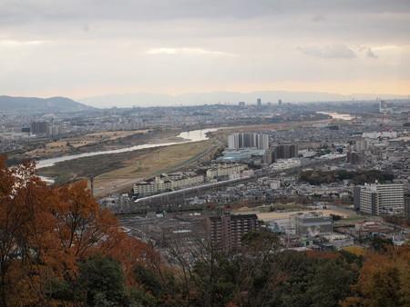 700系こだま 東海道新幹線京都~新大阪