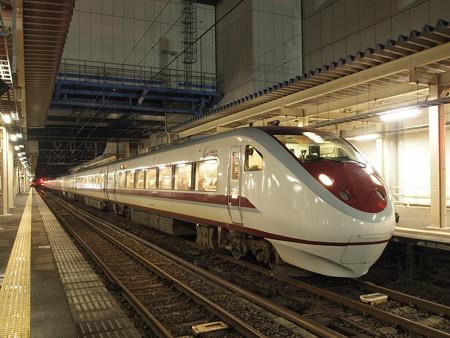681系SRE編成 特急はくたか 信越本線直江津駅
