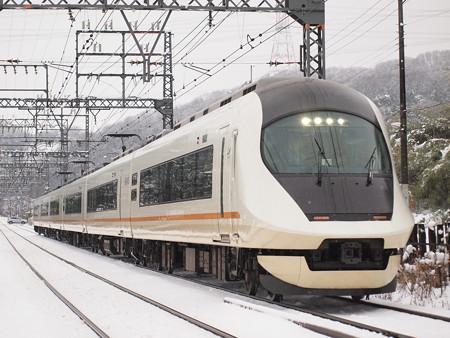 近鉄21020系名阪甲特急 アーバンライナーnext 近鉄大阪線大阪教育大前~関屋