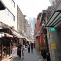 Photos: 田子坊 通り
