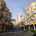 Photos: 晴れた上海