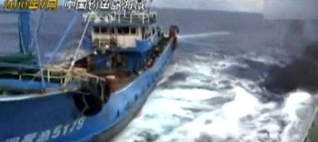 2010年尖閣中国漁船海保衝突事件 (7)