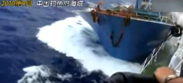 2010年尖閣中国漁船海保衝突事件 (8)