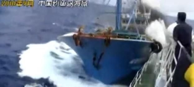 2010年尖閣中国漁船海保衝突事件 (9)