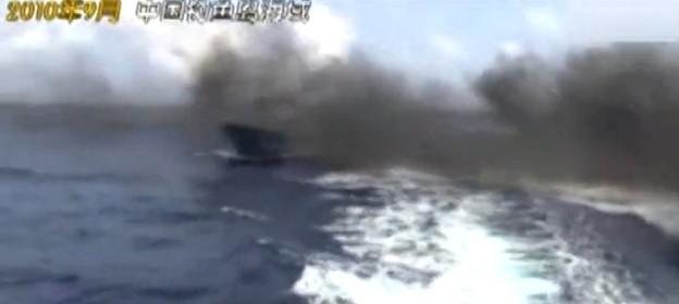 2010年尖閣中国漁船海保衝突事件 (13)